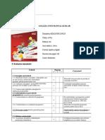 iSlideDocs.Net-Analiza Unui Manual Scolar Toma - Ppd