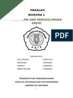 enzim makalah 2003