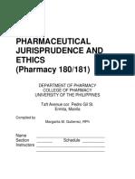 pharmaceutical-jurisprudence-and-ethics-manual