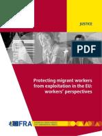UE Labour Migrants