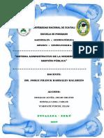 SISTEMA ADMINISTRATIVO DE LA MODERNIZACION GESTION PUBLICA II CICLO MAESTRIA.pdf