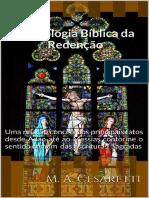 Cronologia Biblica da Redencao_ - M. A. Cesaretti