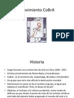 Presentación Grupo Cobra, Historia 1, Universidad del Cauca