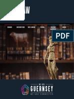 Trust Law Jurisdiction Comparison