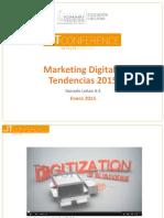 Marketing digital y tendencias 2015.pdf