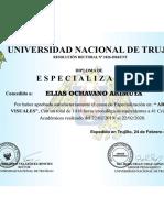 Especializacion Unt Gestion Pedagogica