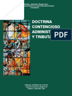 Doctrina Judicial No25