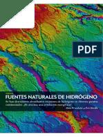 Fuentes Naturales de Hidrógeno