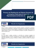 presentacion de planificación de recursos humanos12