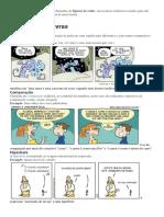 Figuras de Linguagem - teoria e exercícios