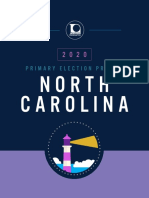 North Carolina 2020 Profile