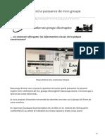 Dpfelectrogene.blogspot.com-Quelle Est Vraiment La Puissance de Mon Groupe Électrogène