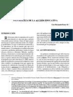 HERNANDO PARRA - Naturaleza de la acción educativa .pdf