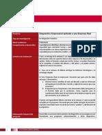 Guía diagnóstico empresarial 2020 I