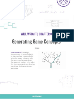 02-Generating Game Concepts