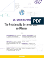 04-The Relationship Between Story and Games