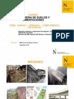 PPT COMPLEMENTO DIA SABADO - SEMANA 02 - ING. SUELOS Y CIMENTACIONES - WA