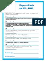 Artes Manuais - AM.pdf · versão 1