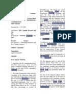 RB Jagdish v Oriental Insurance