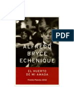 Bryce Echenique Alfredo - El Huerto de Mi Amada