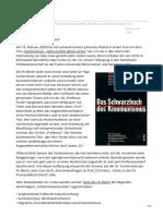 sciencefiles.org-ScienceFiles - Wissenschaftler als Ideologen - Trotz Hufeisentheorie kein Glück