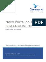 Manual - Novo Portal Aluno - Educação Superior.pdf