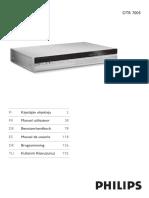 dvd philips dtr7005.pdf