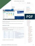 Instalar JDK y Netbeans en Manjaro