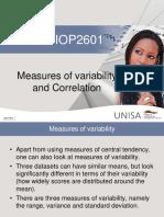 StudyUnit6_7-Measuresofvariabilityandcorrelation