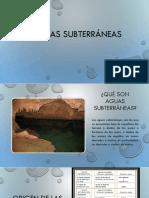 AGUAS SUBTERRANEAS.pptx