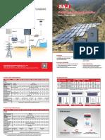 SAJ Solar Pumping System Catalogue.pdf