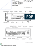 Kenwood-KRFV-7510-D-Service-Manual