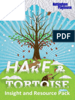 Hare and Tortoise Insight Pack 2015