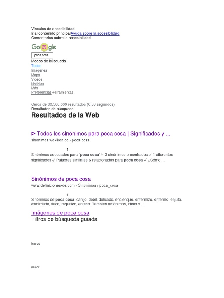 Poca Cosa   PDF   Lingüística   Comunicación