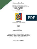 ENSAYO SOBRE LA SITUACION ACTUAL DE COLOMBIA_DANIEL ENRIQUE OSORIO MORENO