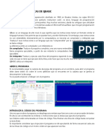 INSTRUCCIONES BASICAS DE QBASIC (1)