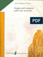 VICENTE LULL - Arqueología del origen del estado.pdf