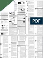 ACE GT5.2 Manual