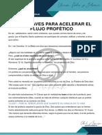 14 +5 CLAVES PARA ACELERAR EL FLUJO PROFÉTICO.pdf