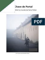 A Chave de Portal - Um LARP solo no mundo de Harry Potter