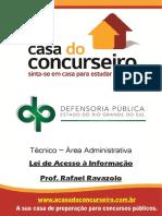apostila-dpe-rs-tecnico-lei-de-acesso-a-informacao-conforme-edital-rafael-ravazolo