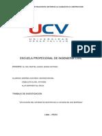 ESCUELA PROFECIONAL DE INGENIERIA CIVIL