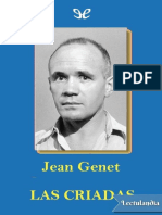 Las criadas - Jean Genet.pdf