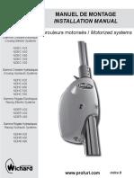 manuel-enrouleurs-electriques-motorized-furlers-238 - NDEC 520 manual