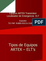 2        EQUIPOS ELT ARTEX2