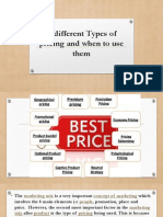 11-different-Types-of-pricing-and-when-to