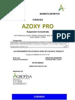 AZOXY_PRO_Marbete