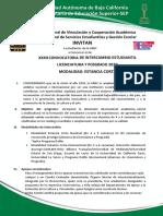 XXXIII CONVOCATORIA LICENCIATURA Y POSGRADO ESTANCIA CORTA.pdf