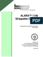ALARA_1146_Strippable_Coating