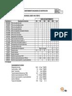 Cartilla de Mantenimiento Maquinaria Construcción 310SK Carguer Solutions-1
